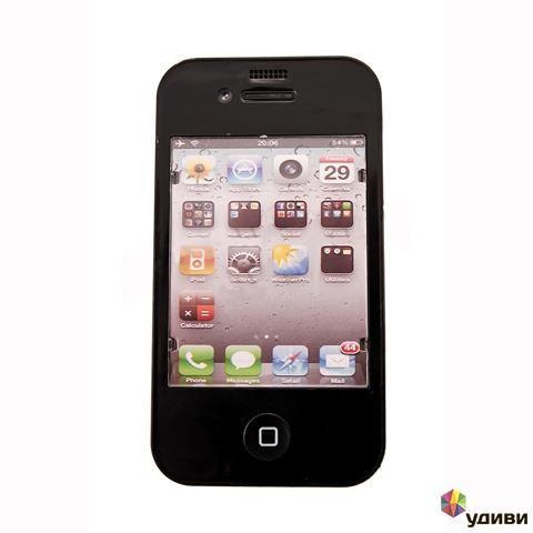 Шок iPhone