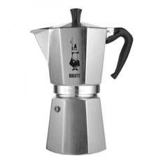 Классическая гейзерная кофеварка Bialetti Moka express