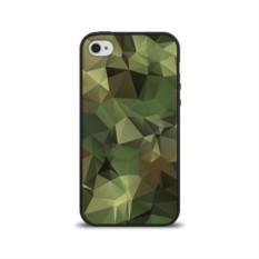 Чехол для Apple iPhone 4/4S Камуфляж