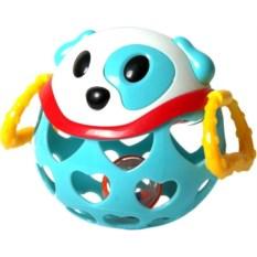 Игрушка-неразбивайка Baby Trend Собака