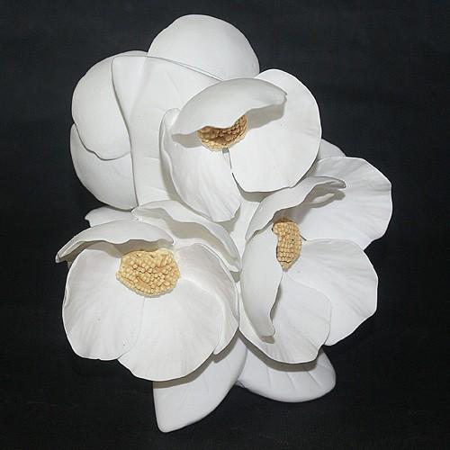 Ваза для цветов Цветы