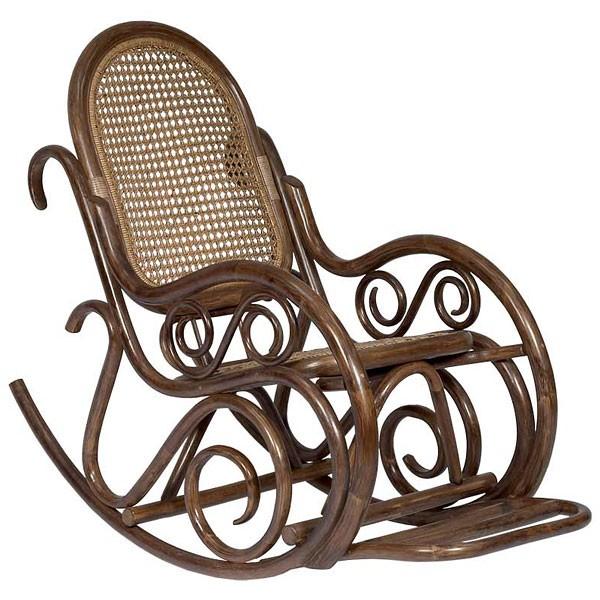 Кресло-качалка Dynasty