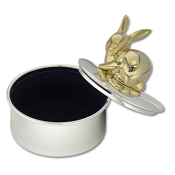 Шкатулка «Заяц»