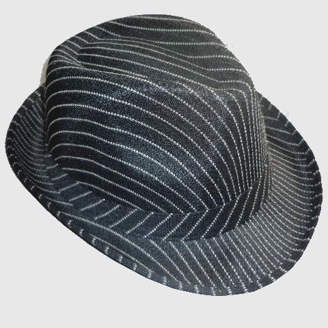 Шляпа гангстерская 70-ые