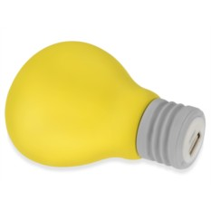Портативное зарядное устройство Лампочка