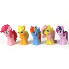 Игрушки для купания My Little Pony