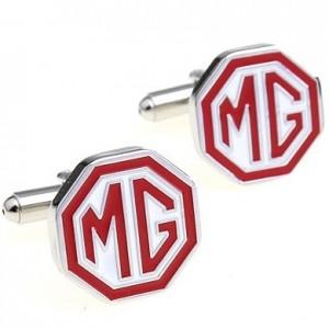 Запонки MG Cars