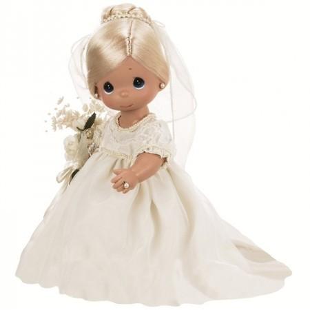 Кукла Enchanted Dreams Bride - Blonde