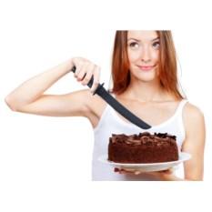 Нож для торта Меч