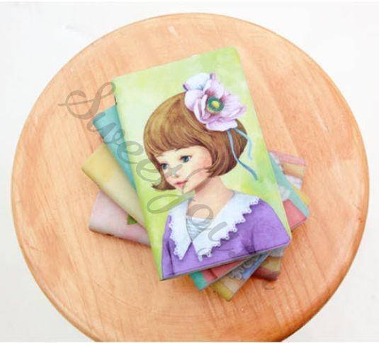 Ежедневник Petit Diary – Peony