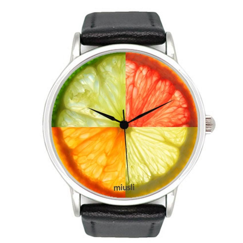 Наручные часы Miusli Citrus