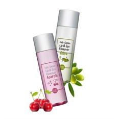 Тоник Holika Holika Daily garden lip & eye remover