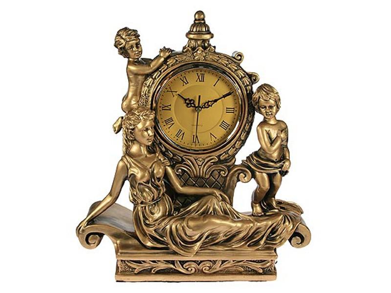 Настольные часы Умиротворение