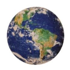 Значок WafWaf Земля