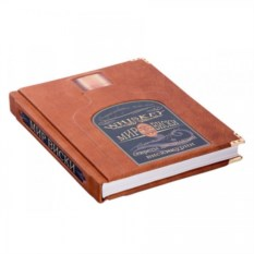 Подарочная книга Мир виски