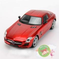 Радиоуправляемый автомобиль Mercedes-Benz SLS