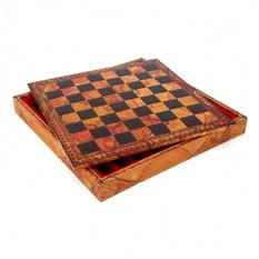 Шахматная доска Italfama (Древняя карта)