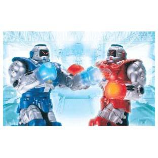 Роботы-боксеры HAP-P-KID 2 шт.