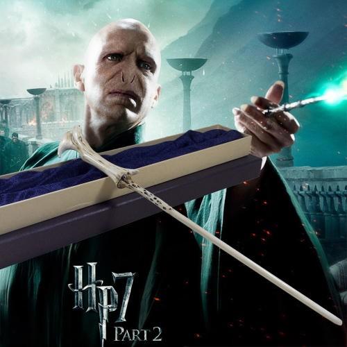 Волшебная палочка Волан Де Морта