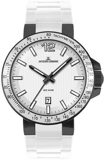 Мужские наручные часы Jacques Lemans 1-1695G