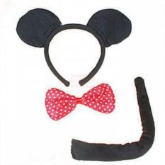 Карнавальный набор Мышка