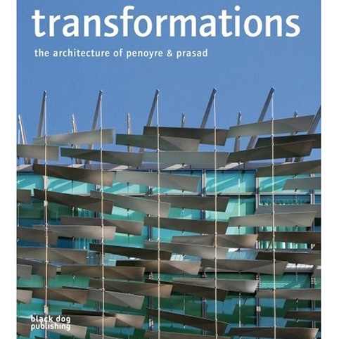 Трансформации: архитектуры Пеньор и Прасад