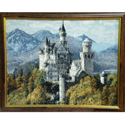 Замок «Нойшвайштайн»