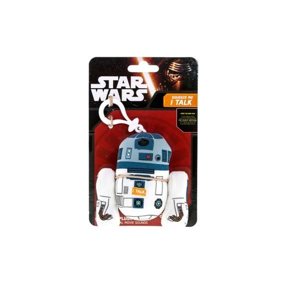 Брелок R2-D2 Star Wars
