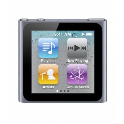 Плеер MP3 Apple iPod nano 6th Generation 16GB