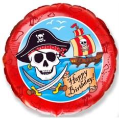 Шар Pirates