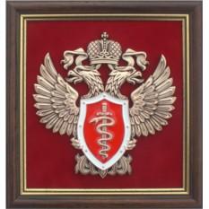 Плакетка Эмблема ФСКН