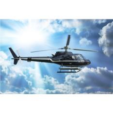 Подарочный сертификат Полет на вертолете