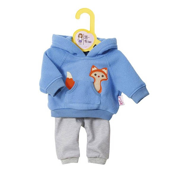 Одежда для куклы Zapf Creation my mini Baby born®