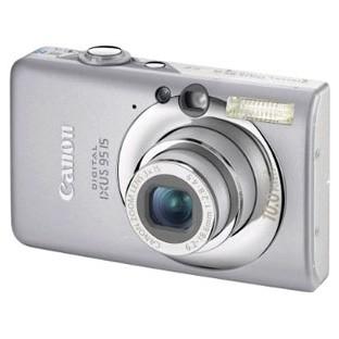 Цифровая фотокамера Canon Digital IXUS 95 IS