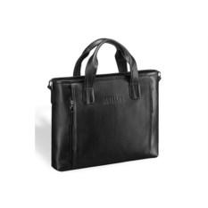 Деловая сумка Brialdi Mestre (цвет — черный)