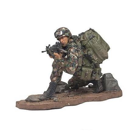 Рейнджер Military Redeployed