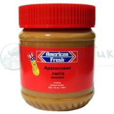 Арахисовая паста American Fresh Creamy