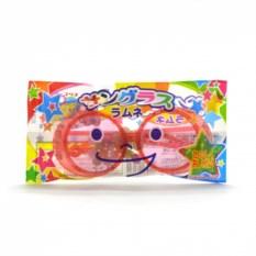 Шипучая конфета Coris Очки