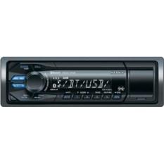 Автомобильный CD-ресивер Sony DSX-A55BTE