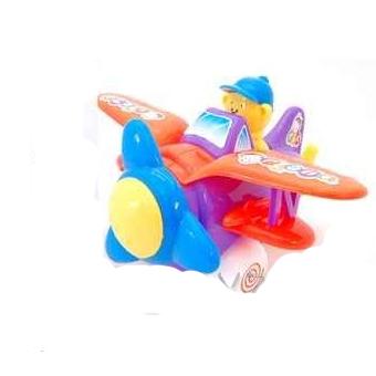Каталка «Самолёт»