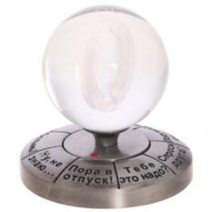 Приниматель решений Сталь (шар для принятия решения)