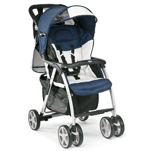 Прогулочная коляска Simplicity Top Stroller