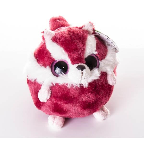 Мягкая игрушка Aurora Юху и его друзья. Красная Белка 12см