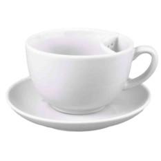 Чайная пара с кармашком для чайного пакетика