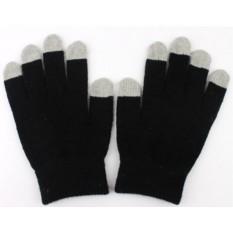 Сенсорные перчатки для iphonе и ipad