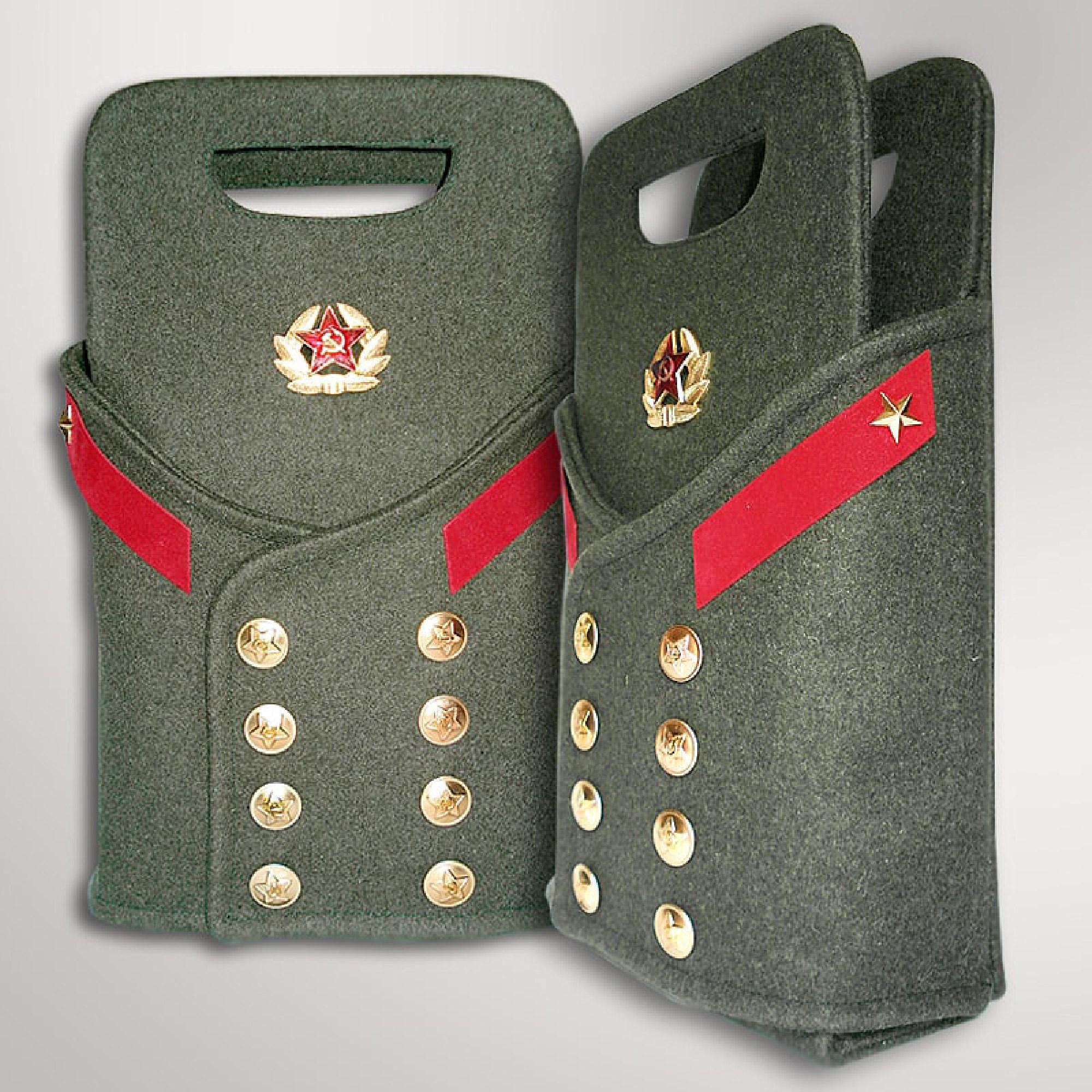 Подарки на военную тематику 28