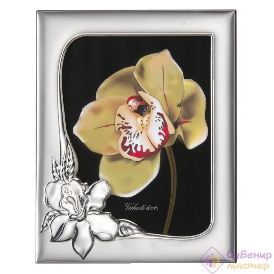Фоторамка Valenty & Co, орхидея