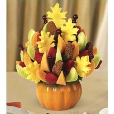 Букет из фруктов Фруктовая осень