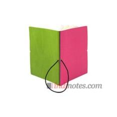Записная книжка Ciak Duo Pink Green