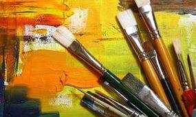 Подарочный сертификат Курс основы живописи